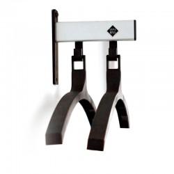 Pro-line Wandgarderobe 2 hangers