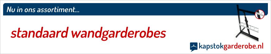 standaard wandgarderobes te koop